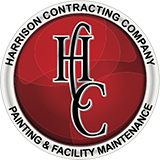 Harrison Contracting Company Logo