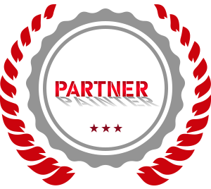 Painter Partner Badge