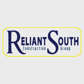Reliant South Construction Logo
