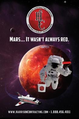 Mars-Small