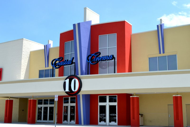 COASTAL CINEMA