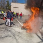 Safety Day 2015 - Fire Safety
