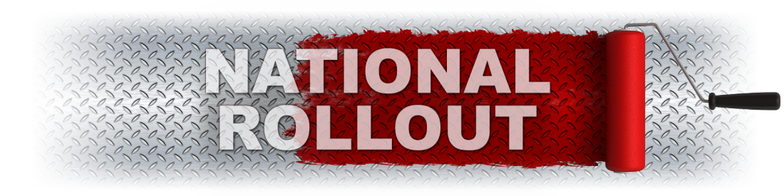 National Rollout