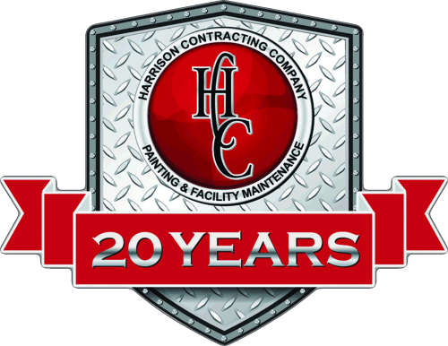Harrison Contracting Celebrating 20 Years of Service